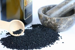 sjeme ulje crnog kima curekota